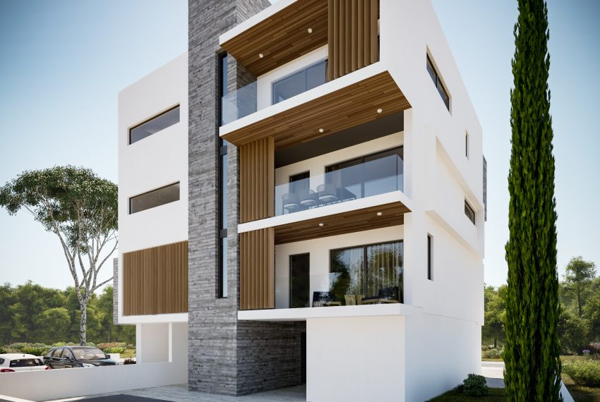 Investestment property for sale in Paphos, Cyprus