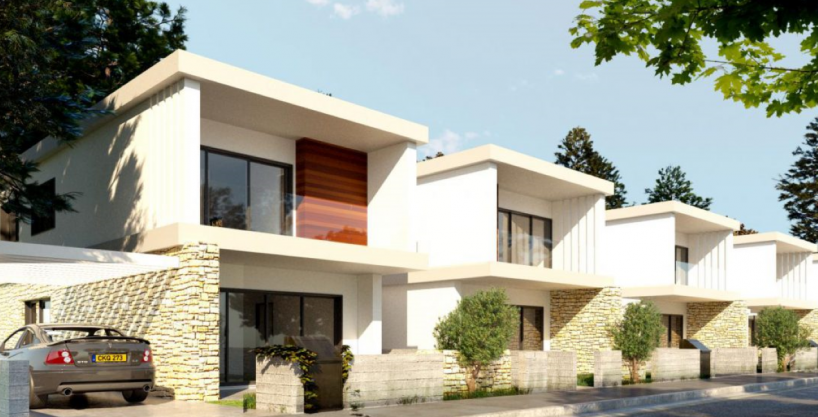 Property for sale in Konia village, Paphos, Cyprus