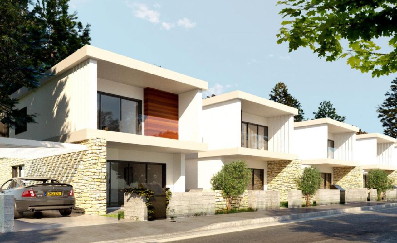 Sapphire Villas-Konia