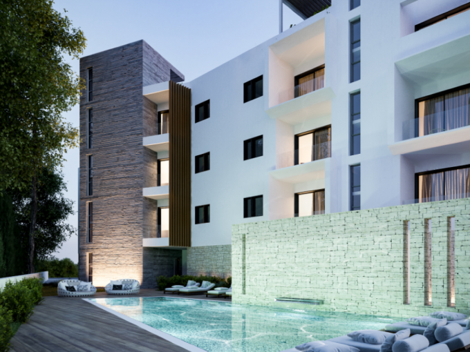 Investment property for sale in Paphos, Cyprus