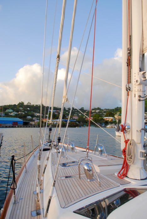 Hotel rooms for investment in Grenada, Caribbean
