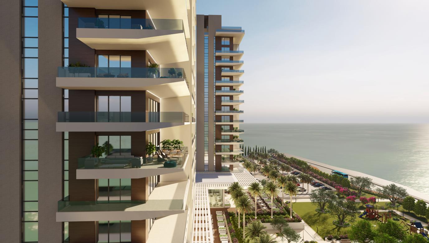 Soho Resort Apartments-Cyprus