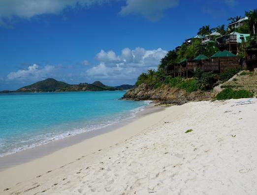 Antigua and Barbuda Citizenship program