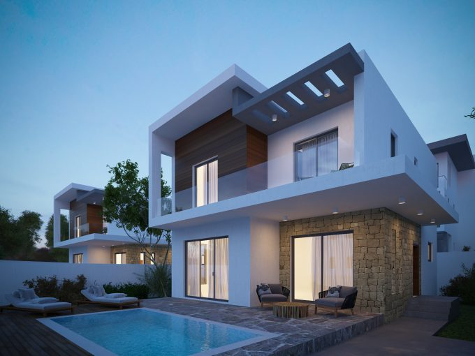 Property for sale. Myrtus Residences, Geroskipou, Paphos Cyprus