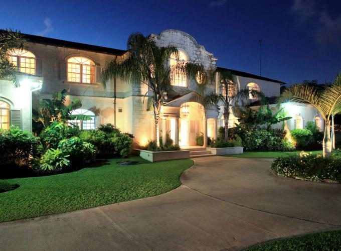 Luxury property for sale in Barbados,the Caribbean.