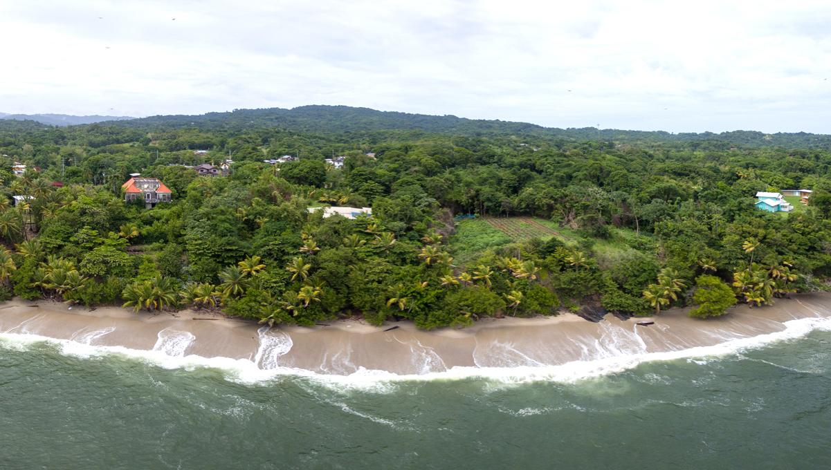 Cumana Bay – Trinidad & Tobago
