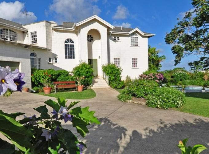 Luxury property for sale in Barbados, the Caribbean.