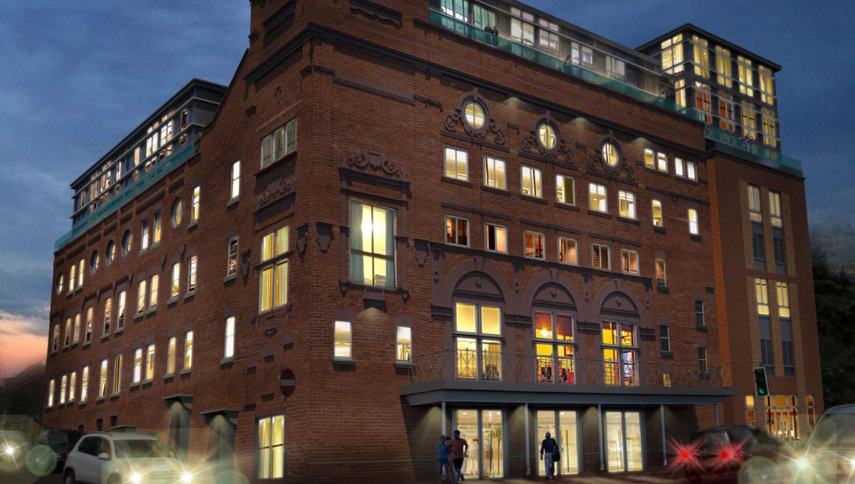The Lyceum – Manchester