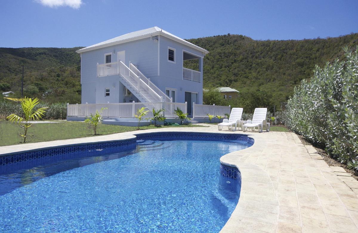 Lakeside-Antigua