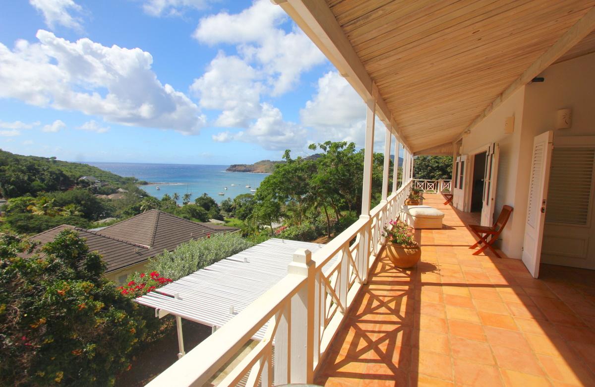 Villa Babylon-Antigua
